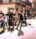 Hanks Steve Streets Of New Orleans