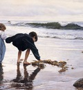 Steve Hanks For Generations to Come, De