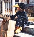Steve Hanks Little Black Crow, De