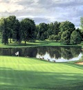 hallowed ground csg008 baltusrol golf club 4th hole