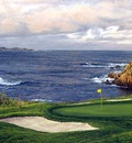 hallowed ground csg023 pebble beach 8th hole