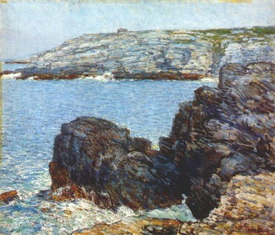 hassam headlands