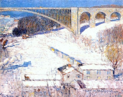 hassam high bridge