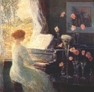 hassam the sonata