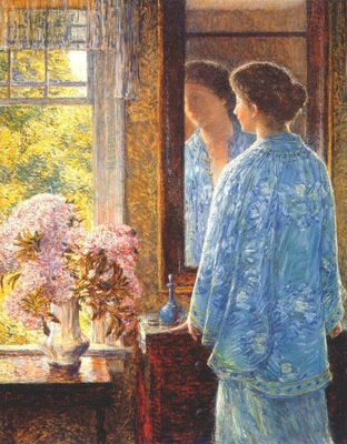 hassam twenty sixth of june, old lyme