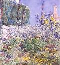 hassam dexters garden