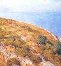 hassam isles of shoals