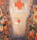 hassam red cross drive, may