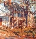 hassam the brush house