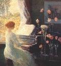 hassam the sonata