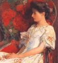 hassam the victorian chair