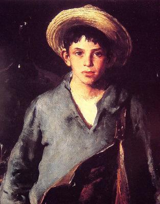 Portugese Fisherboy
