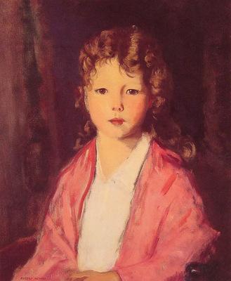 Portrait of Jean McVitty