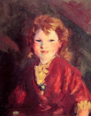Portrait of Stella