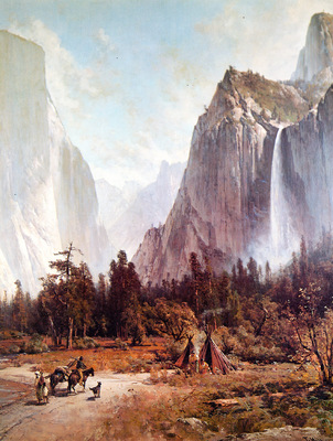 JLM 1860 Thomas Hill Yosemite Valley 1024x1355