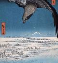 Hiroshige Utagawa Sun