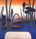 hiroshige iris