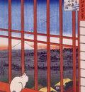 lrs Hiroshige Otori Shrine