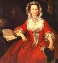 Miss Mary Edwards CGF