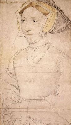 Holbien the Younger Jane Seymour