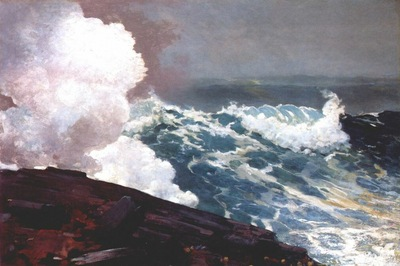 homer northeaster