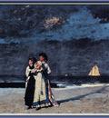 zfox swd wh 18 promenade on the beach