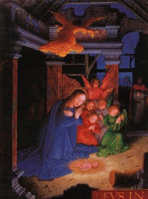 hornebout, gerard flemish, 1465