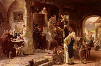 Humborg Adolf Neuer Wein