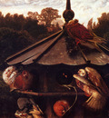 Hunt William Holman The Festival Of St Swithin Or The Dovecote