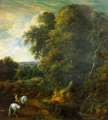 huysmans, corneille flemish, 1648 1727