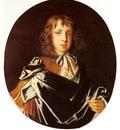 Huysmans Jacob Portrait Of A Boy