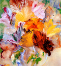 Kamerlingh Onnes Menso Les fleurs du Mal Sun