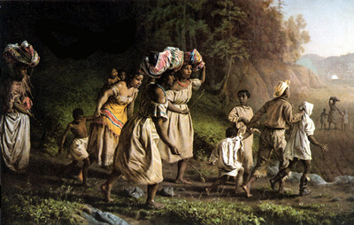 jlm 1867 theodor kaufmann on to liberty escaping slaves