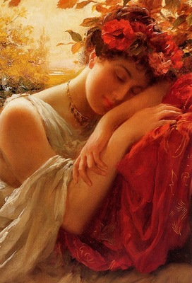 Thomas Benjamin Kennington Autumn, De