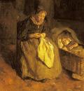 Kever Jacob Simon Hendrik Naptime