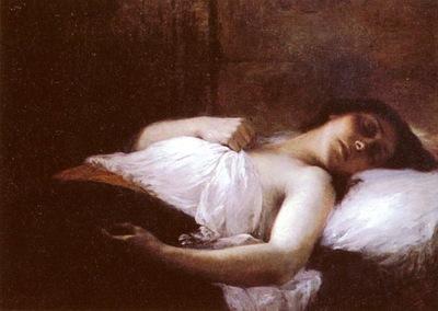 Kirsch Johanna Deep Slumber