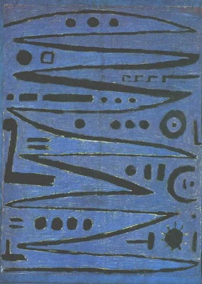Klee Heroic Fiddling, 1938, Private, USA