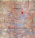 Klee Cacodemonic, 1916, Klee foundation, Bern