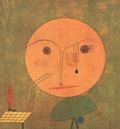 Klee Error on green, 1930, Galerie Beyeler, Basel