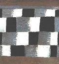 Klee Tempo of Three, Quartered, 1930, Private