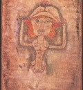 Klee The singer L as Fioridigli, 1923, Collection Norman Gra