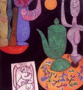 Klee Untitled Stilleben , 1940, 100 x 80 5 cm, Private, Sch