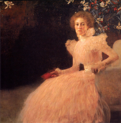 Portrait of Sonja Knips