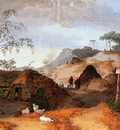 Knip Josephus Dune landscape at Nuland Sun