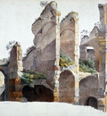Knip Josephus The Colloseum Sun