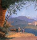 Knip Mattheus Cave of Sebila Rome Sun