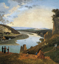 Knip Mattheus Fam  De Willebois at the Rhine Sun