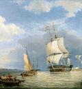 Koekkoek Hermanus View on Dordrecht Sun