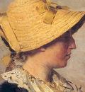 Kroyer Peder Severin Anna Ancher