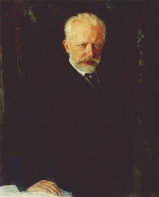 kuznetsov tchaikovsky
